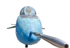 The Yakovlev Yak-38 Stock Images