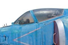 The Yakovlev Yak-38 Stock Photo