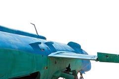 The Yakovlev Yak-38 Stock Photography