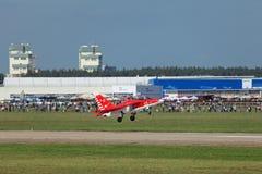Yakovlev Yak-130 Stock Images