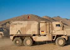 YAKS de Rheinmetall Image libre de droits