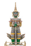 Yaksa Giant in Thai Royalty Free Stock Images
