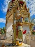 Yaksha Thailand Stock Photos