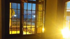 Yalı do akÅŸam do boÄŸaz do rkiye do ¼ do tà de Istambul Foto de Stock Royalty Free