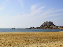 Yala beach Stock Photo