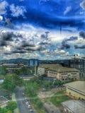 Yala city Royalty Free Stock Photography
