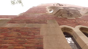 Yale campus stock video footage