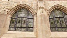 Yale kampus zbiory