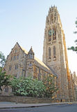 Yale's Harkness Tower Royalty Free Stock Photo