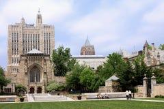 Yale University Stock Images