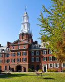Yale University. Timothy Dwight College. Yale University stock photos