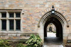 Yale university stock photos