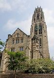 Yale University Royalty Free Stock Photo