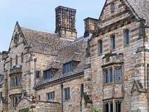 Yale University Stock Photo