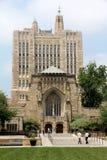 Yale University Library Stock Photos