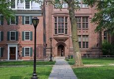 Yale University Royalty Free Stock Photo