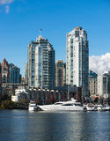 Yaletown Stock Images