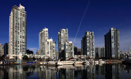 Yaletown Stock Photography