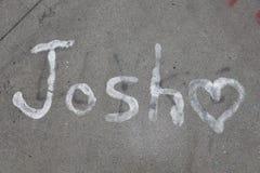 Yaletown cementowy nowożytny budynek kocham Josh Zdjęcie Royalty Free