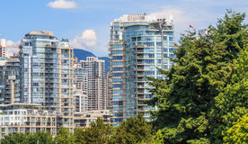 Yaletown Royalty Free Stock Image