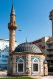 Yali Meczetowy Izmir, Turcja fotografia royalty free