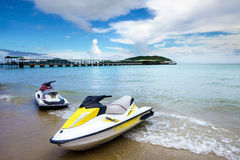 Yalong Bay,Sanya,China Royalty Free Stock Photo