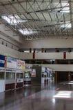 Yalova City Bus Terminal - Turkey Royalty Free Stock Photo