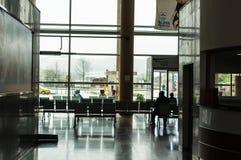 Yalova City Bus Terminal - Turkey Stock Images