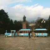 yalta Крым стоковая фотография