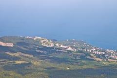 yalta Royaltyfria Bilder