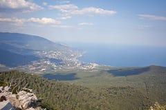 Yalta Royalty Free Stock Image