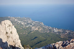 Yalta Stock Photos
