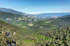 Yalta 2 Fotografía de archivo