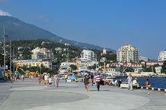 yalta Foto de Stock Royalty Free