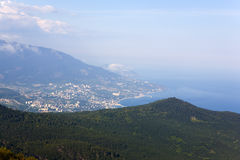 Yalta Royalty Free Stock Images