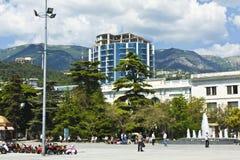 Yalta, Crimea Stock Images