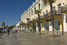 Yalta, Crimea Royalty Free Stock Images
