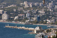 Yalta, Crimea. Stock Photo