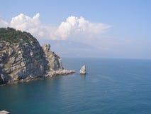 Yalta royalty free stock photography