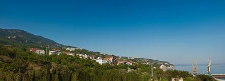 Yalta, Crimea, Ukraine Stock Image