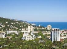 Yalta Krim royaltyfri bild