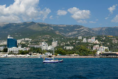 Yalta Stock Photos
