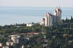 Yalta Stock Photo