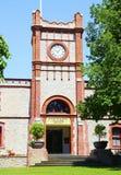 Yalumba Estate Winery, located near Angaston, South Australia in Stock Image