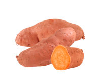 Yam Royalty Free Stock Images