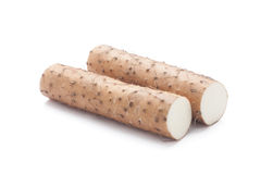 Yam Royalty Free Stock Photos