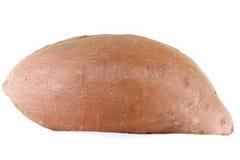 Yam Or Sweet Potato Royalty Free Stock Photography