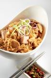 Yam Rice Royalty Free Stock Photos