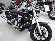 Yamaha Fotografia de Stock