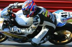 Yamaha-Laufen Lizenzfreies Stockfoto